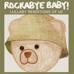 Rockabye Baby - U2. Yep :)