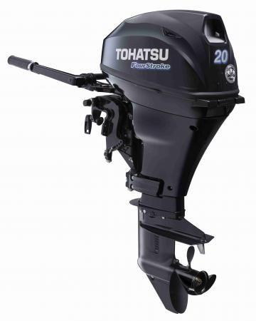 MFS20D | Tohatsu Australia