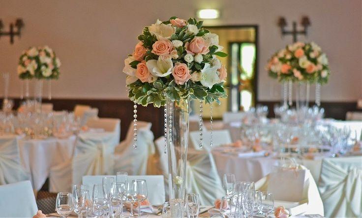 Esküvői dekoráció | lastminuteesküvő