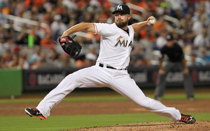 Already having lost hard-throwing Carter Capps for the season, the Marlins will open the season with durable reliever Mike Dunn on the disabled list.