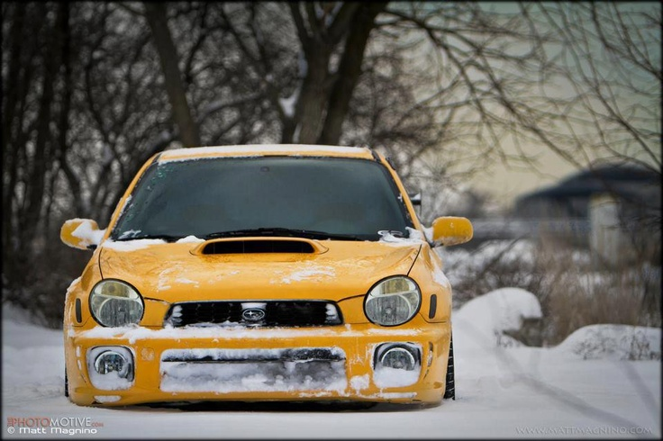 2003 Sonic Yellow, I miss this car