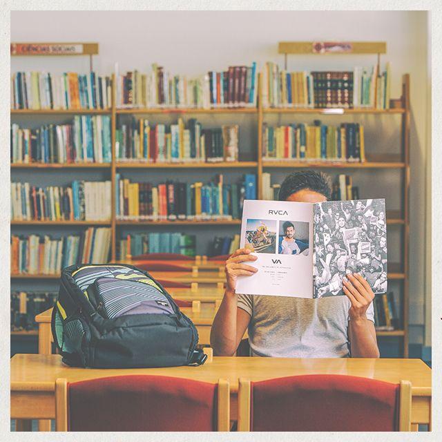 Vê o lookbook completo em http://ericeirasurfshop.pt/lookbook-regresso-as-aulas/