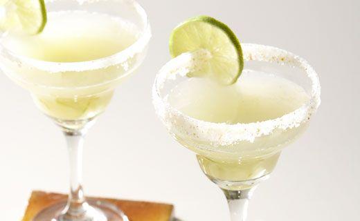 Epicure's Classic Margarita