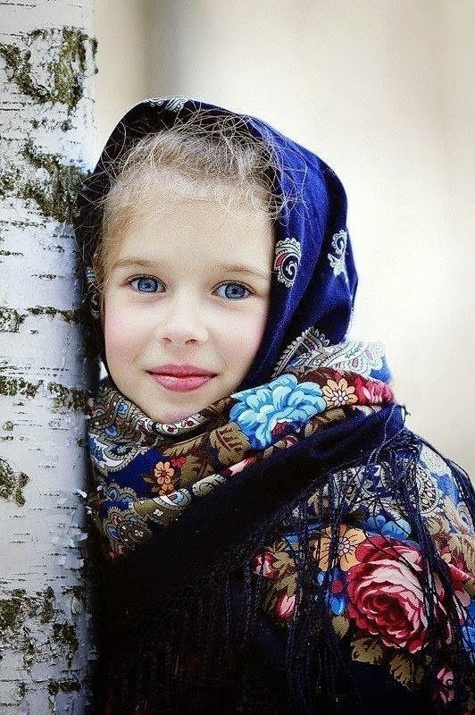 Maramures girl
