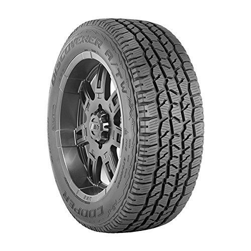 Cooper Discoverer A/TW All Terrain Tire - LT305/55R20 LRE/10 ply