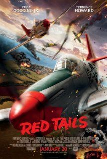 Red Tails.
