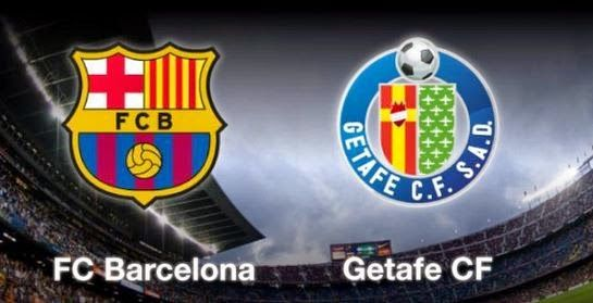 YourBetsAcademy: Primeira Liga - Barcelona - Getafe