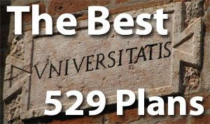 best 529 college savings plans for 2012. Start saving for your child's education now!