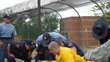 Penitenciar USA documentar