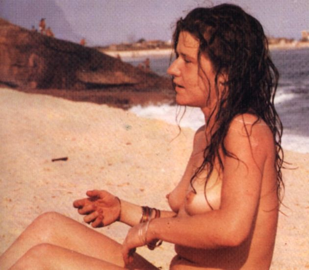 Janis joplin nude pictures theme.... think