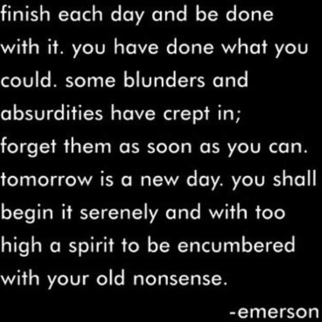 : Finish, Remember This, Inspiration, Rememberthis, Emerson Quotes, Ralph Waldo Emerson, Things, Favorite Quotes, Newday