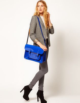 Colores de temporada: azul klein o azul eléctrico