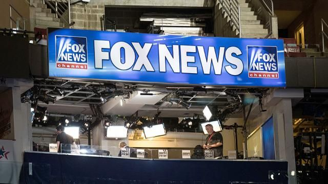 "Fox News fired one of its foreign correspondents Monday, just days after his sister discussed her sexual harassment allegations against former Fox host Bill O'Reilly. The firing of Jerusalem-based reporter John Huddy came hours after his sister, former Fox News host Juliet Huddy, appeared on ""Megyn Kelly Today"" to talk about her sexual harassment claims against O'Reilly. (Claim it's result of an ""altercation investigation"" but suspect considering enabling of Trump, Ailes & O'Reilly…"