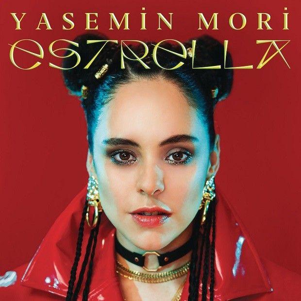 Yasemin Mori Estrella 2018 Full Album Indir Sarkilar Album Ve