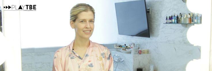 Sigue los pasos y consejos de Eugenia Debayle para un maquillaje diario impecable