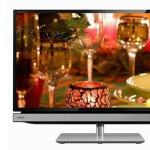 Inilah Ulasan Dan Harga Dari TV Layar Datar LED Toshiba 24P2301VJ