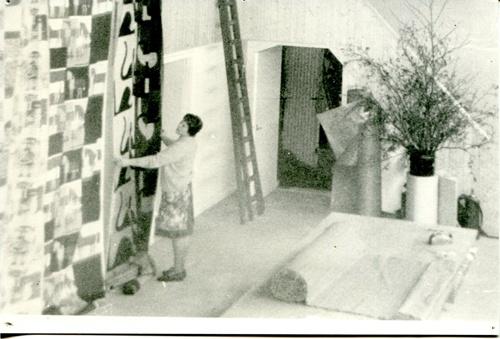 Voorschoten around 1960