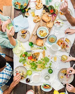 Een knapperige pistolet voor je zondags ontbijt of voor de lunch: typisch Belgisch! Met dit geweldige beleg is het helemaal feest.