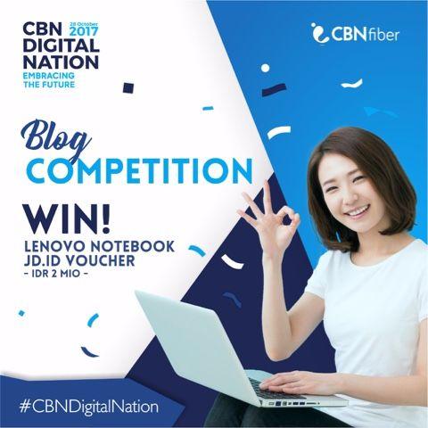 Pagi hari yang dingin di Bandung saya bergegas menuju Paskal 23 untuk mengikuti acara CBN Digital Nation. Antrian panjang mengular sebelum ...