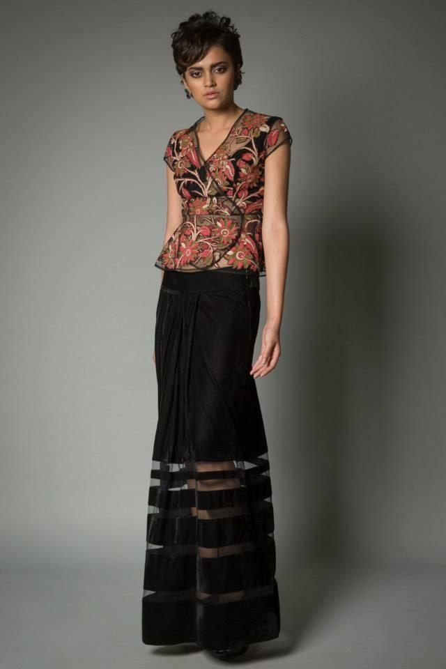 designer kalamkari paintings on dresses - Google Search