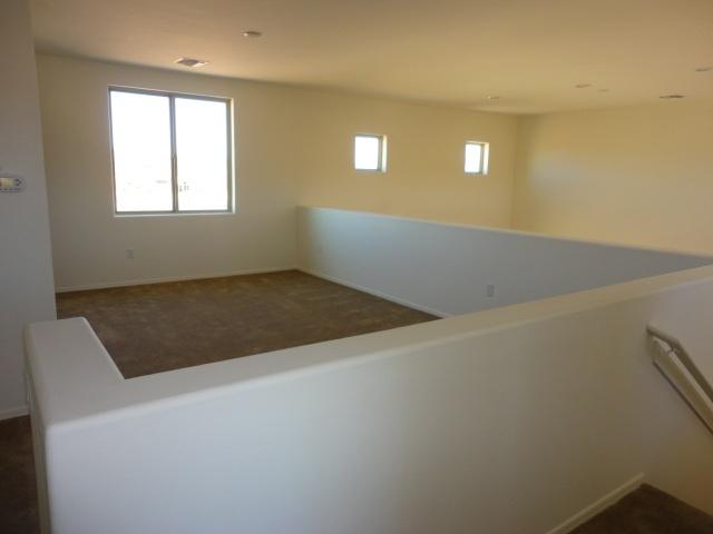 Merlot Floor Plan - Loft