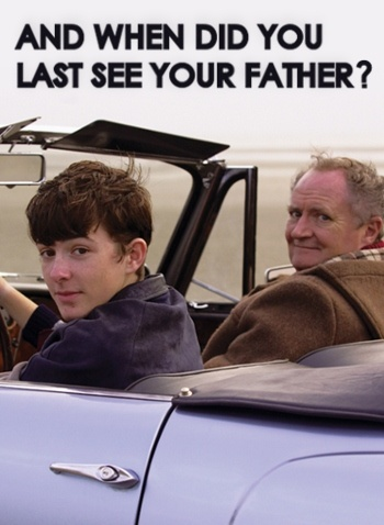 And When Did You Last See Your Father by director Anand Tucker