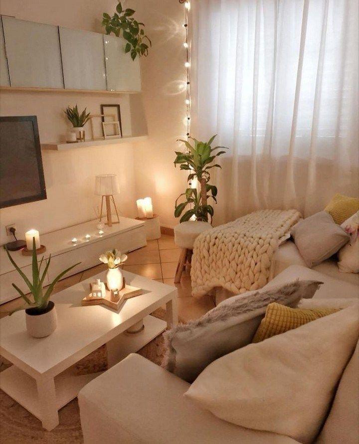 48 awesome bohemian living room decor ideas 31 ~ D…