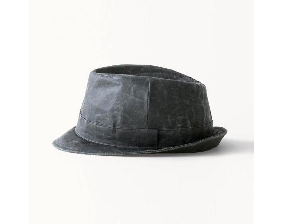 Tyrolean hat (Black)
