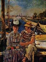Edouard Manet - quadri, stampe d'arte e poster