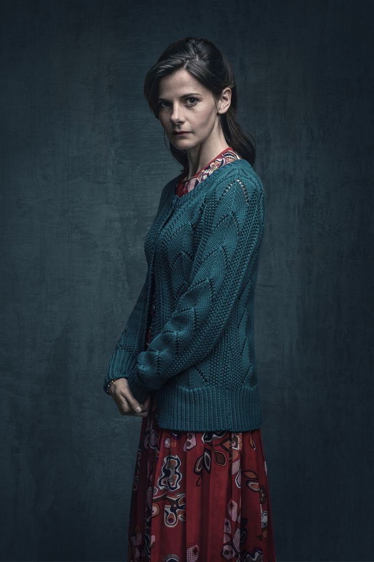 Sherlock Season 4 || Molly Hooper