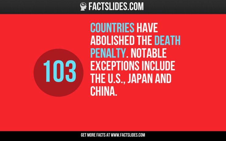 some interesting facts about death penalty Basic and interesting death penalty facts for kids and adults we introduced the  death penalty history, legalization, methods and debates.