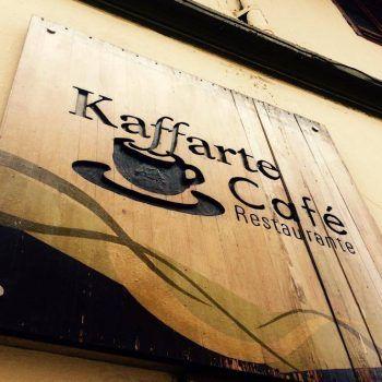 ¿Almuerzo y Café? ¡Qué esperas para venir! Visita: www.encontrastela... #EncontrasteLaCandelaria #Bogotá #Colombia #Candelaria
