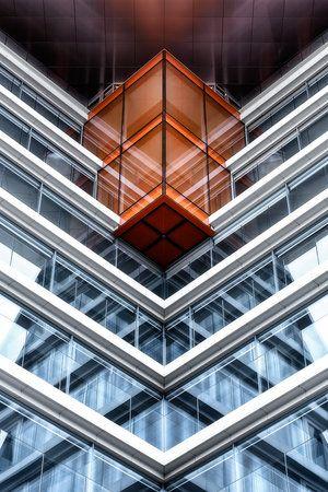 The Cube by Javier de la Torre