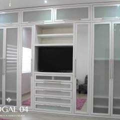 M s de 1000 ideas sobre tocador moderno en pinterest for Closets modernos bogota
