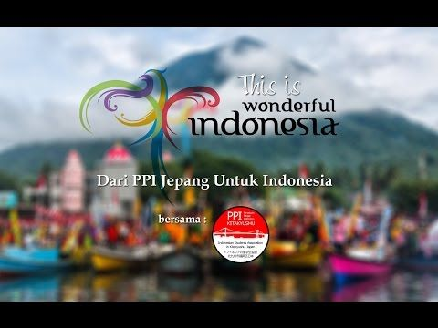 This Is Wonderful Indonesia - YouTube