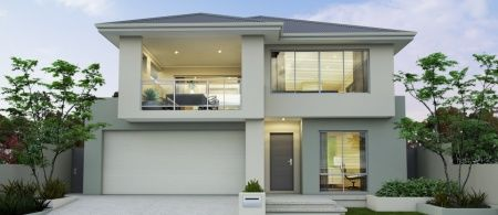 apg homes - Lifestyle range - Sage upside down living