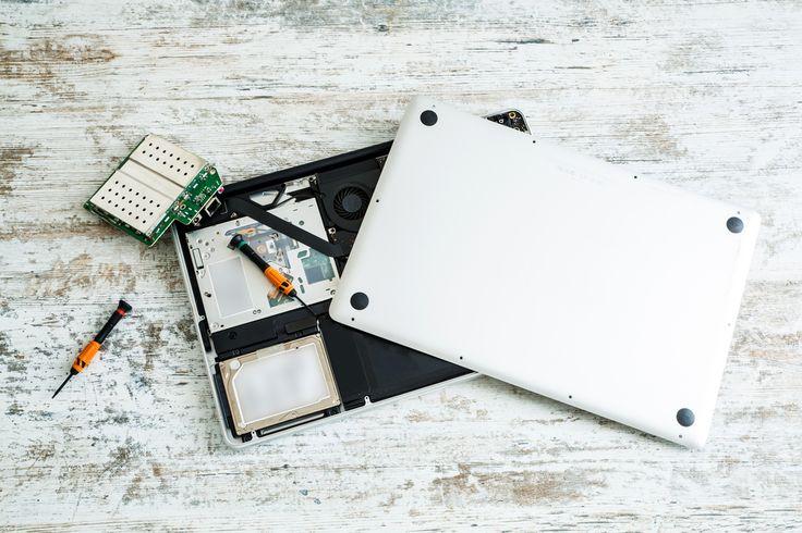 Laptopjavítás A-tól Z-ig