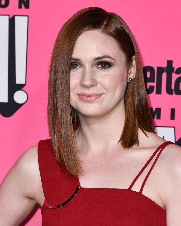 Karen Gillen To Direct 'Tupperware Party' In Debut Project From Mt. Hollywood Films