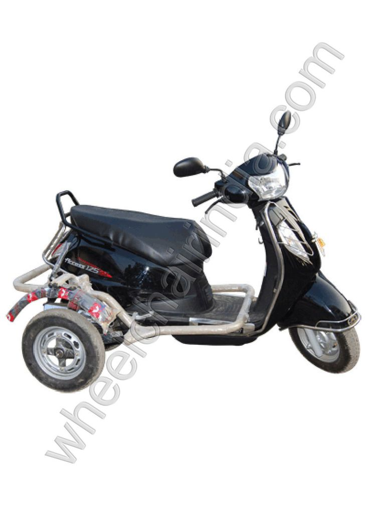 The concept of side wheel attachment is specially invent for physically challenged people. The foot driven vehicle resembles a standard vehicle which is modified to meet special needs. In this vehicle the important functions like steering control, acceleration, braking and other electrical accessories like horn, lights and indicators are controlled by the means of legs with specialized design modifications. The two wheeled styling offers stability with a wider base support and also provides…