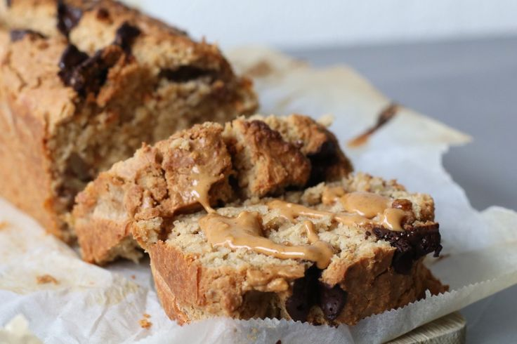 Peanutbutter vanille cake | Beaufood | Bloglovin'