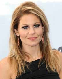 Candace Cameron Bure Age, Height, Weight, Net Worth, Measurements