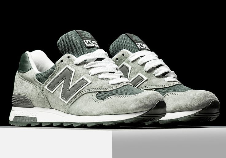 online store 7bbb7 a24fd ... New Balance 1400  New Balance 999 - Grey - Red - SneakerNews.com  New  Balance ...