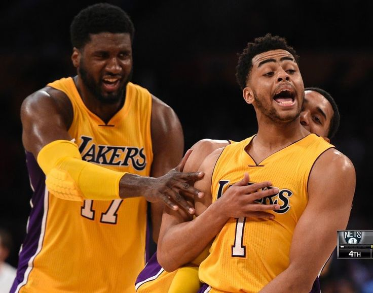 LA Lakers face Minnesota Timberwolves In Sunday NBA Battle http://www.eog.com/nba/lakers-face-timberwolves-sunday-nba-battle/