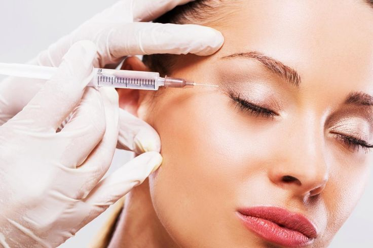 Fans of cosmetic fillers are being warned that the injections could leave them blind. There's been a sharp rise in the number of patients suffering complications after having botched fillers,…
