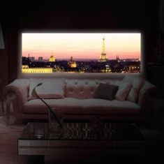 Quadri Retroilluminati : Modello PARIS
