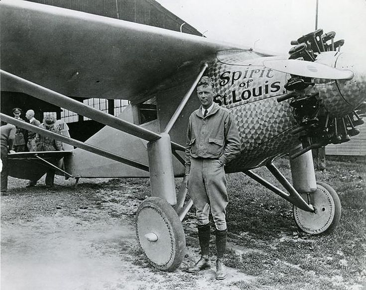 Charles Lindbergh's flight electrified the world and changed public opinion about air travel.