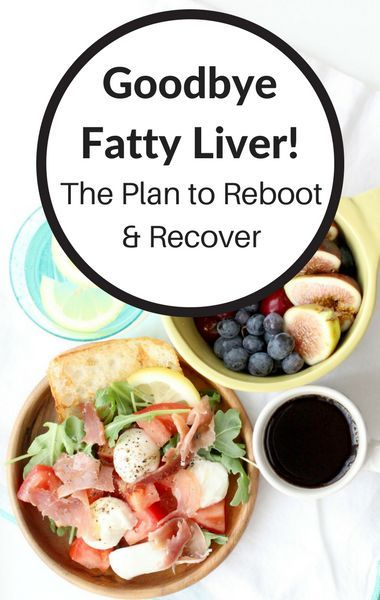 You could be living with fatty liver disease and not even know it! Dr Oz revealed a plan to help you reboot your liver and start feeling better almost instantly!