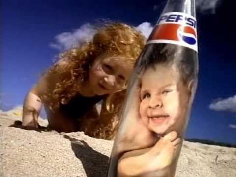 Pepsi - Innertube (High Quality) - YouTube