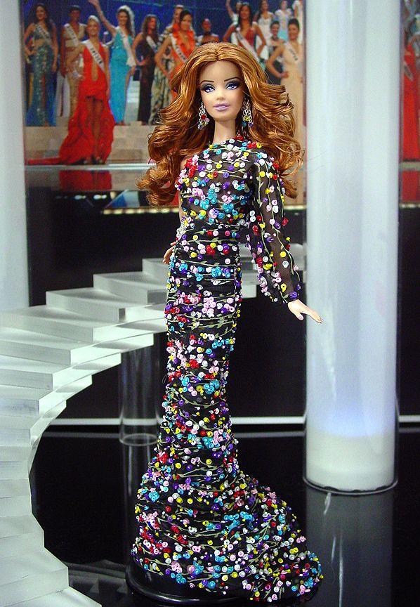 Miss Arizona 2012 by Ninimomo Dolls