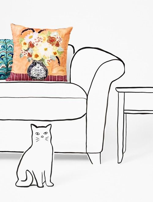 Living room in need of a refresh? These 3 easy décor updates are for you…